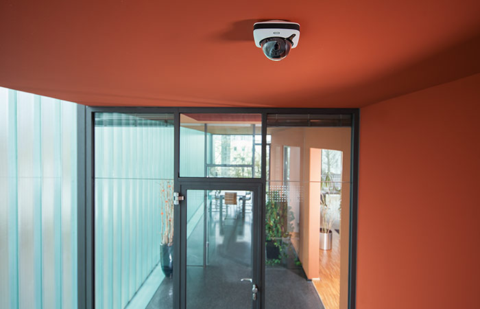 Abus IP-Video
