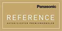 Partner Panasonic Reference