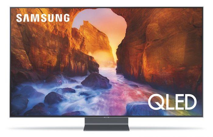 Samsung-GQ55Q90RGTXZG