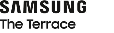 The Terrace Samsung Logo